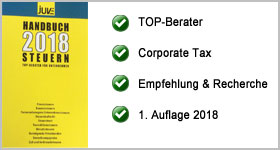 Handbuch 2018 Steuern