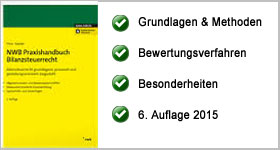 Praxishandbuch der Unternehmensbewertung
