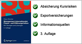 Rezension – Management internationaler Finanz- und Währungsrisiken