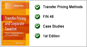 Recencion – Transfer Pricing and Corporate Taxation