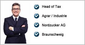nordzucker-head-of-tax
